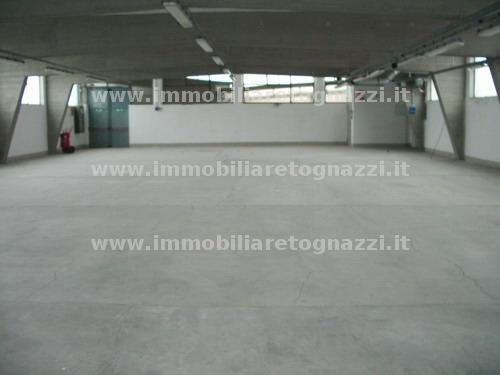 Capannone in vendita a Gambassi Terme, 1 locali, Trattative riservate | Cambio Casa.it