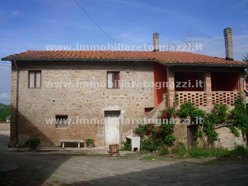 Azienda Agricola in Vendita a Montaione
