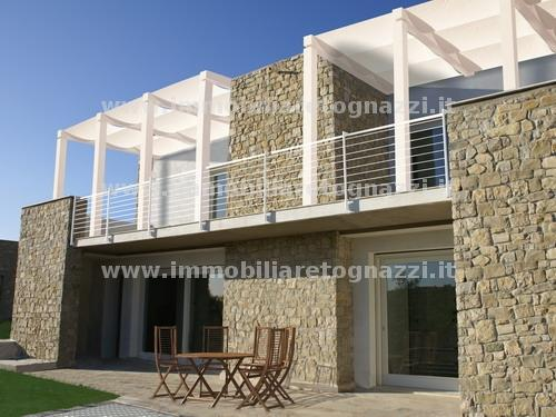 Villa in vendita a Tavarnelle Val di Pesa, 5 locali, prezzo € 585.000 | Cambio Casa.it