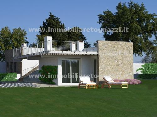 Vai alla scheda: Villa singola Vendita - Tavarnelle Val di Pesa (FI) - Codice 20530-2