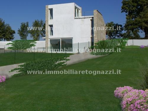 Villa in vendita a Tavarnelle Val di Pesa, 6 locali, prezzo € 595.000 | Cambio Casa.it