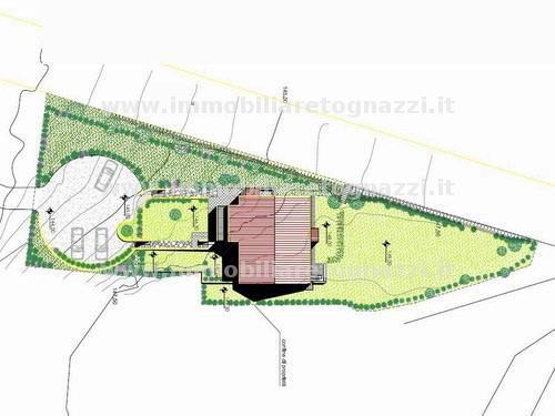 Villa in vendita a Gambassi Terme, 8 locali, prezzo € 580.000 | Cambio Casa.it