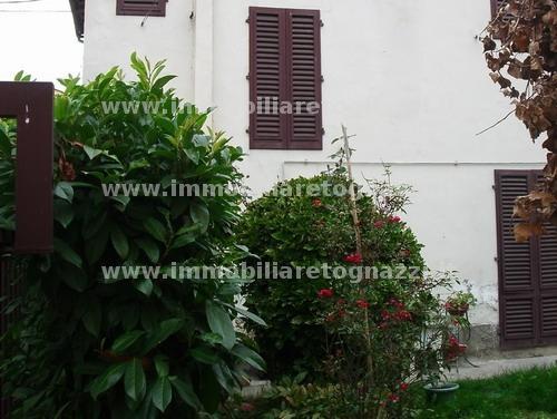 Villa a Schiera in vendita a Certaldo, 6 locali, prezzo € 300.000 | Cambio Casa.it