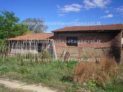 Rustico / Casale in vendita a Gambassi Terme, 8 locali, prezzo € 125.000 | Cambio Casa.it