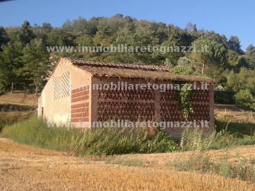 Rustico / Casale in vendita a San Miniato, 10 locali, prezzo € 192.000 | Cambio Casa.it