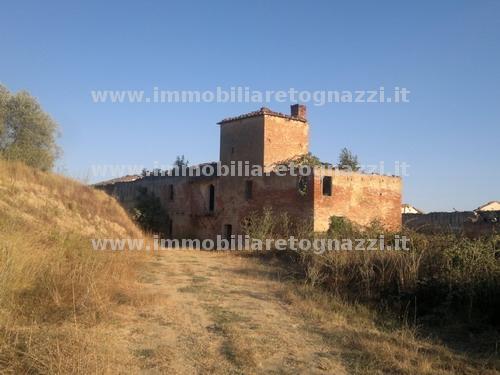 Rustico / Casale in vendita a San Miniato, 10 locali, prezzo € 400.000 | Cambio Casa.it