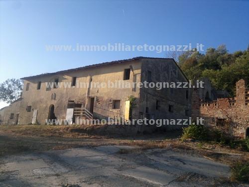 Rustico / Casale in vendita a San Miniato, 10 locali, Trattative riservate | Cambio Casa.it