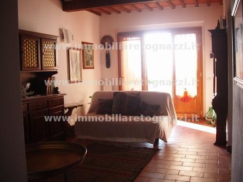 Appartamento in vendita a Certaldo, 3 locali, prezzo € 190.000 | CambioCasa.it
