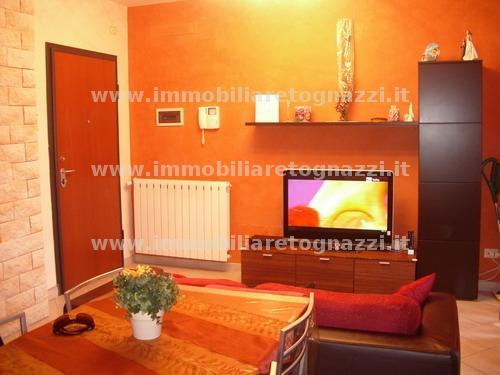 Appartamento in vendita a Certaldo, 3 locali, prezzo € 140.000 | Cambio Casa.it