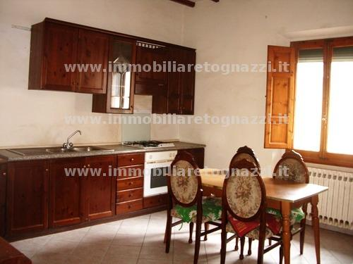 Appartamento in vendita a Certaldo, 2 locali, prezzo € 95.000 | Cambio Casa.it