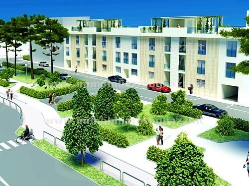 Appartamento in vendita a Certaldo, 4 locali, prezzo € 245.000 | Cambio Casa.it