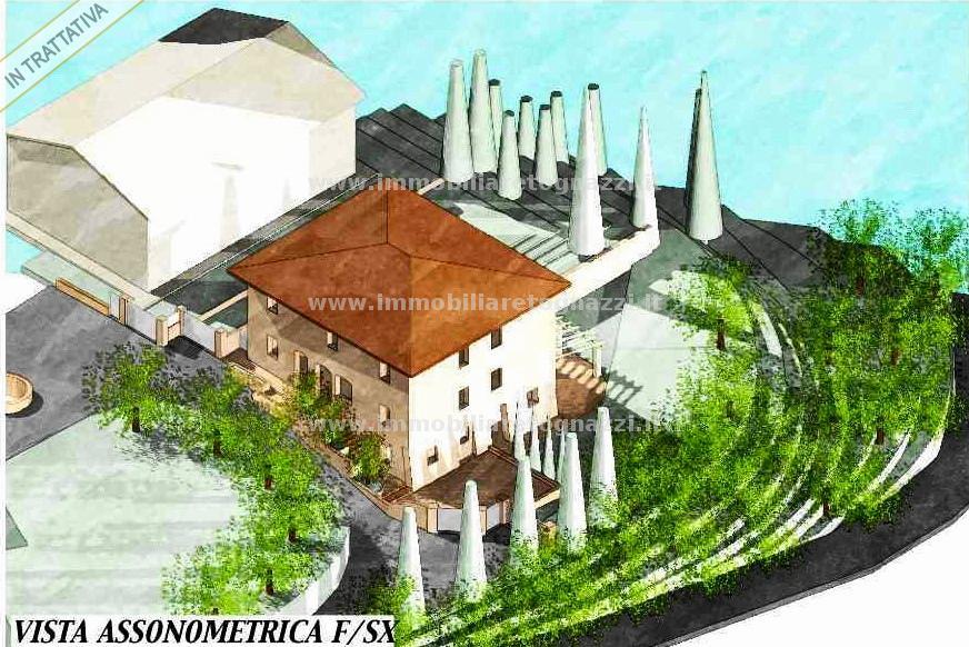 Vai alla scheda: Appartamento Vendita - Certaldo (FI) - Codice -170615