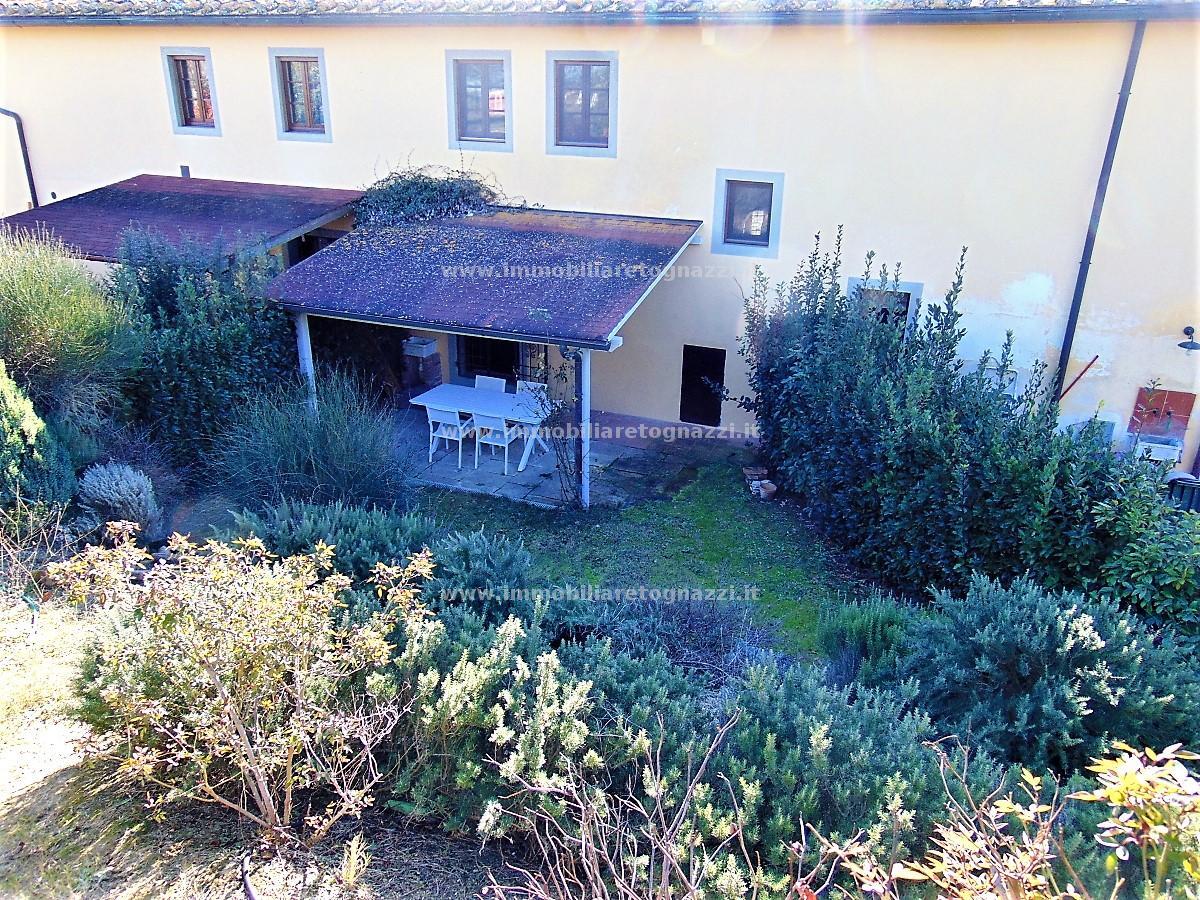 Villa a Schiera in vendita a Castelfiorentino, 5 locali, prezzo € 335.000 | CambioCasa.it
