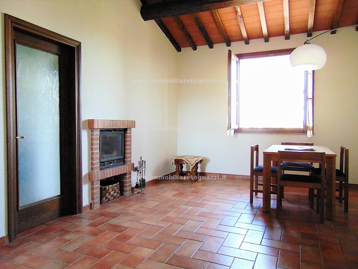 Vai alla scheda: Appartamento Vendita - Castelfiorentino (FI) - Codice -UN17063