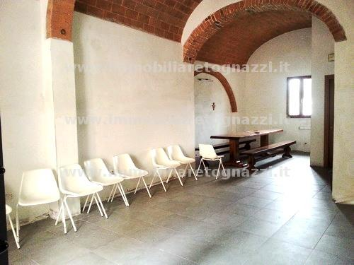 Immobile Commerciale in Vendita a Castelfiorentino