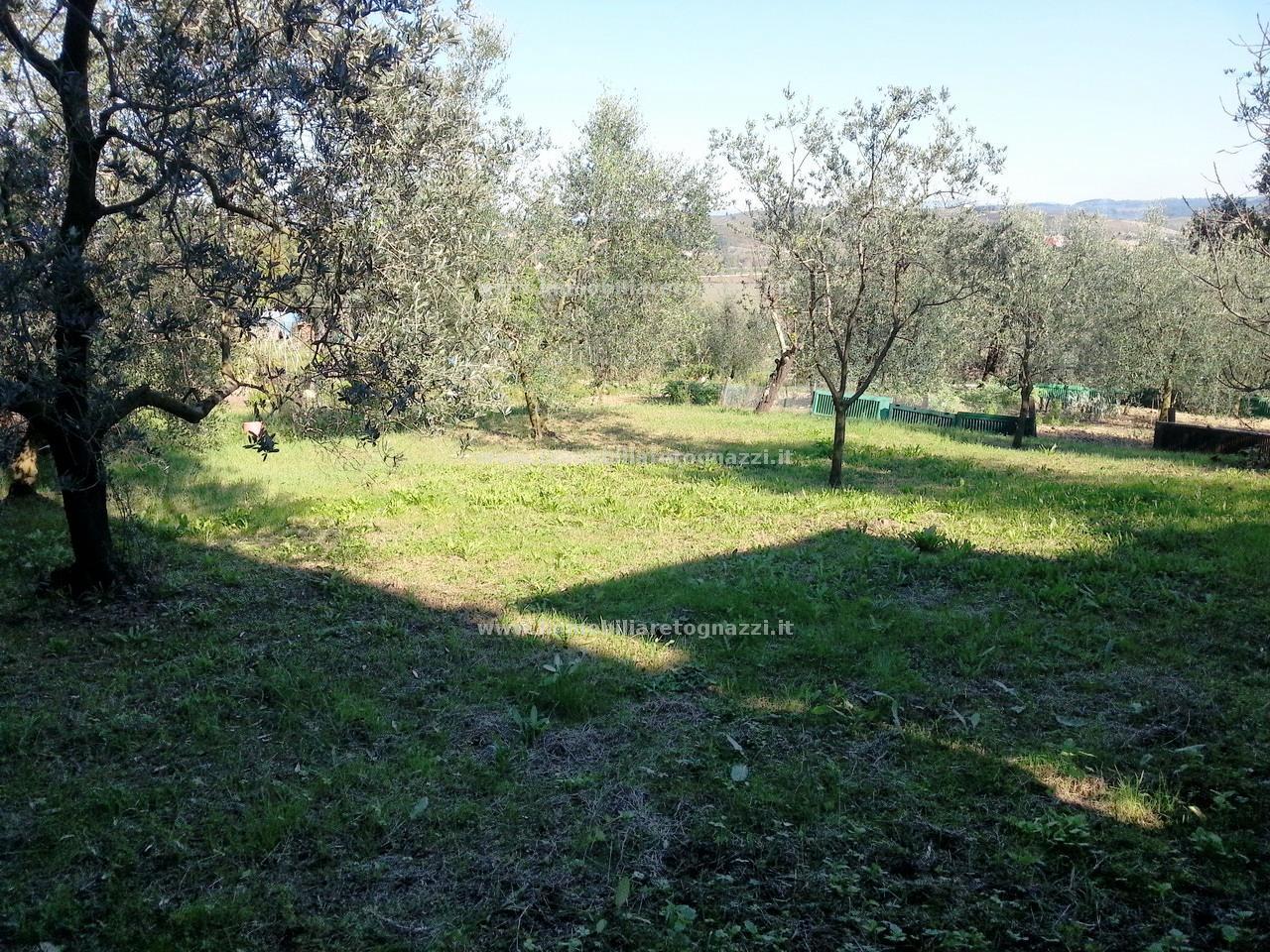 Terreno Edificabile Residenziale in Vendita a Castelfiorentino