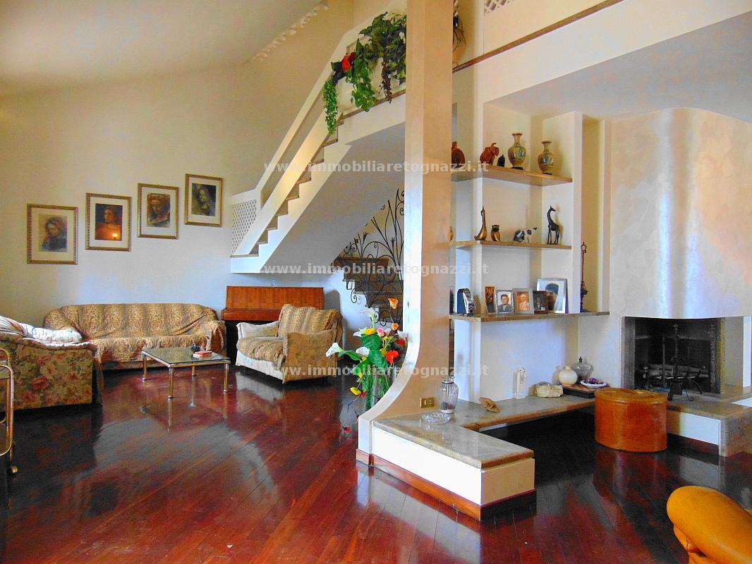 Full content: Semi-detached house  Sell - Certaldo (FI) - Code 16052