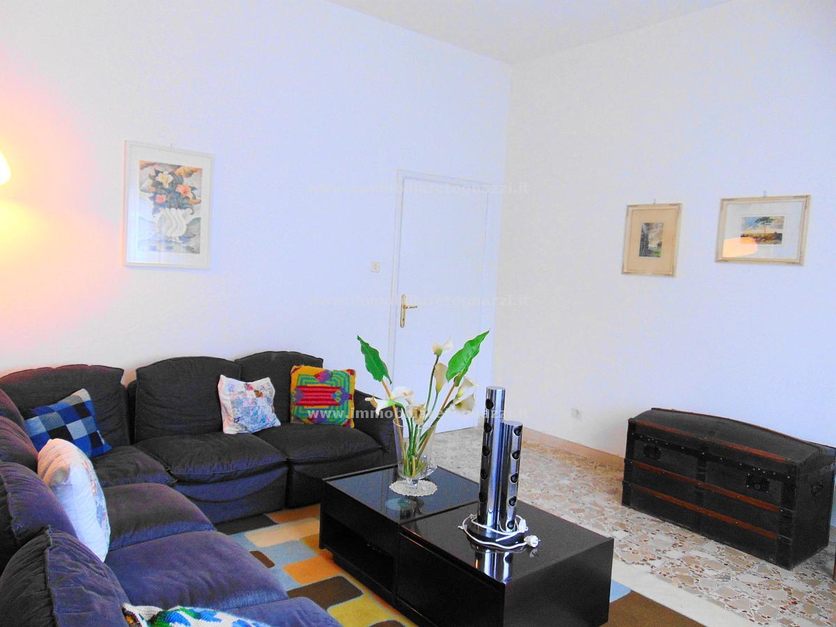 Vai alla scheda: Appartamento Vendita - Certaldo (FI) - Codice -170315