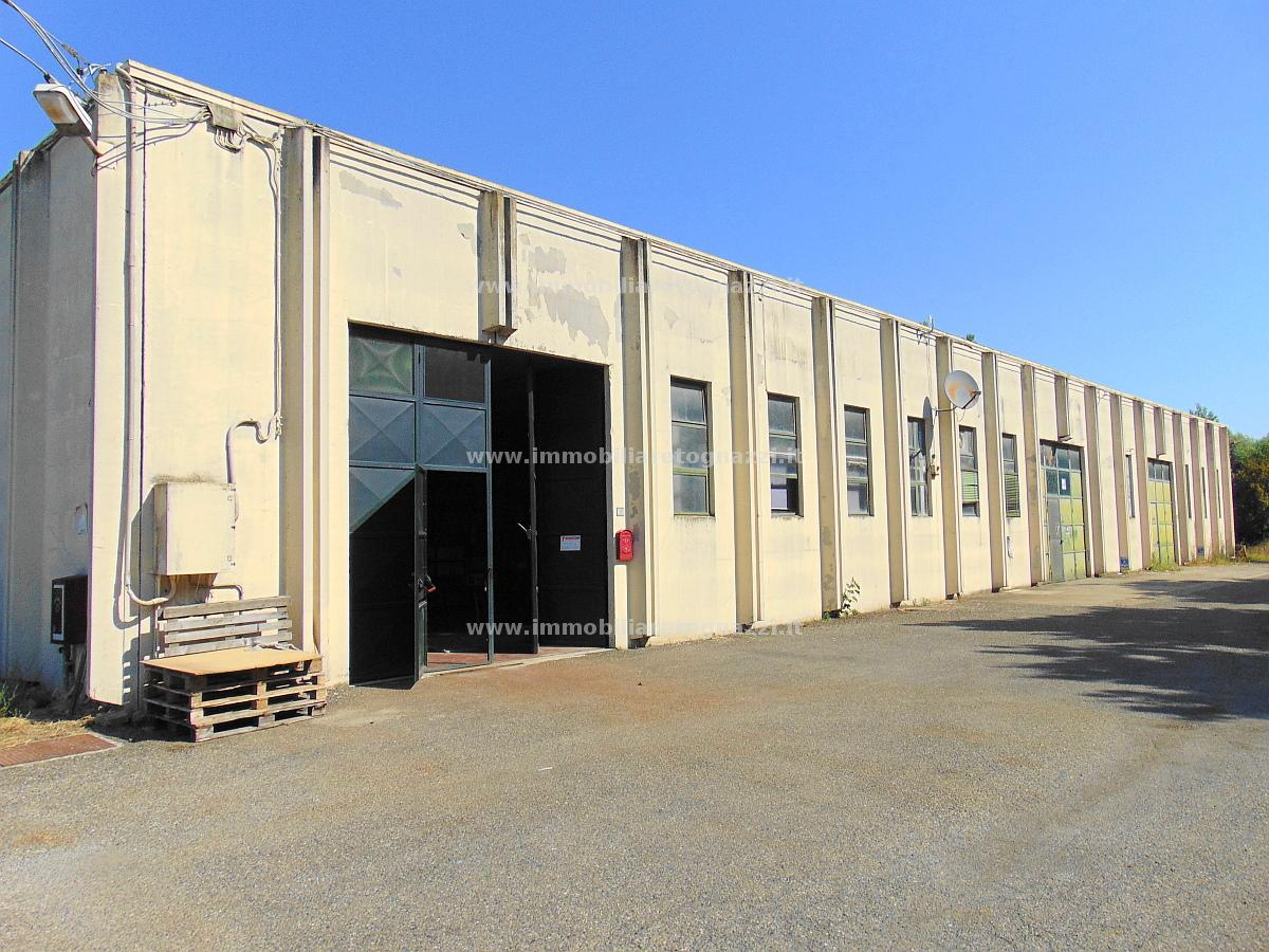 Full content: Industrial Shed Sell - Barberino Val d'Elsa (FI) - Code 17066