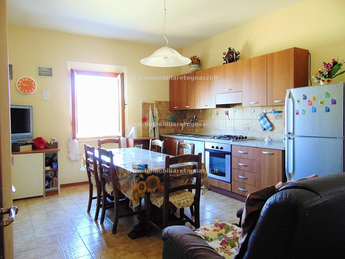 Vai alla scheda: Appartamento Vendita - Castelfiorentino (FI) - Codice 17079