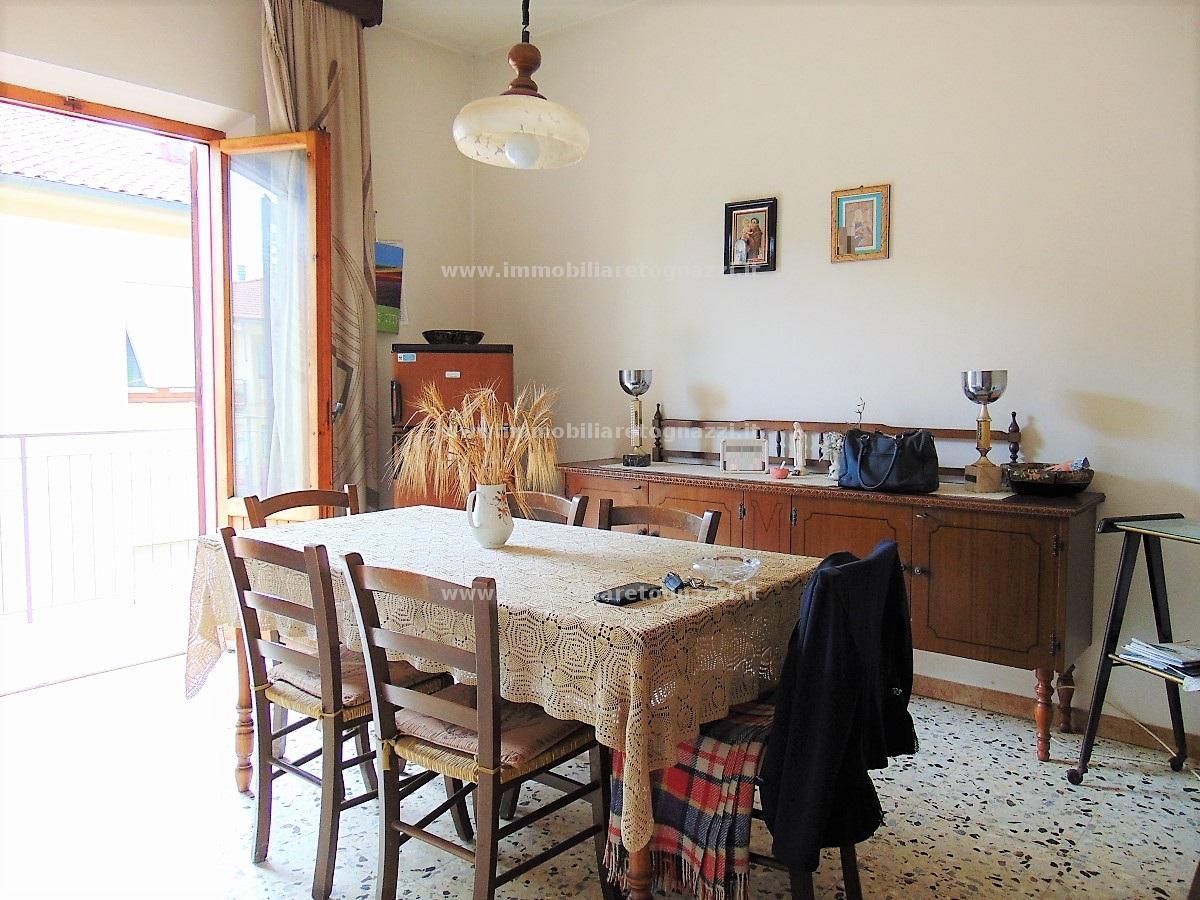 Vai alla scheda: Appartamento Vendita - Certaldo (FI) - Codice -17099