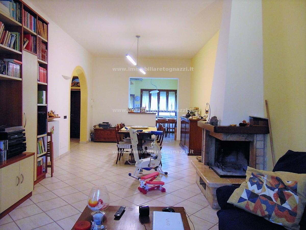 Vai alla scheda: Appartamento Vendita - Certaldo (FI) - Codice 180113