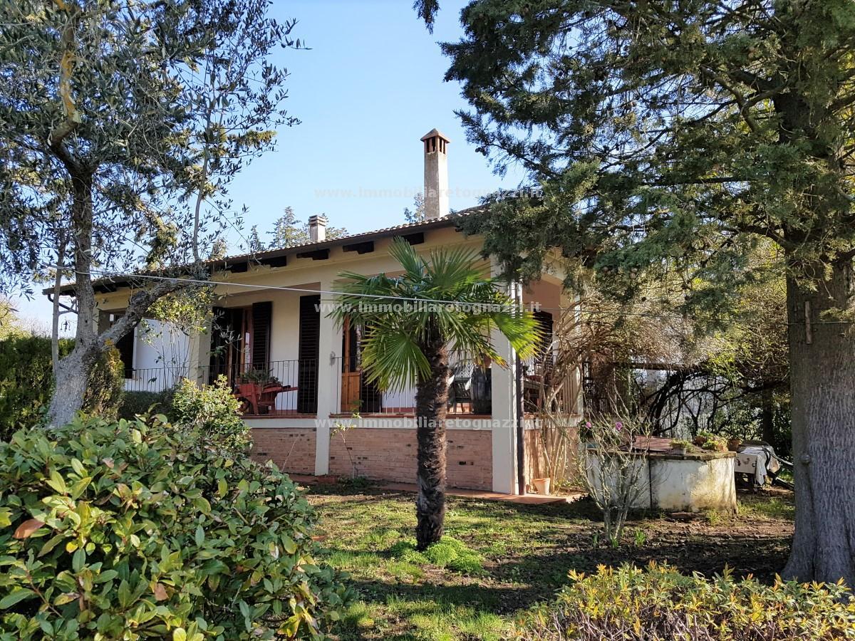 Full content: Villa Sell - Certaldo (FI) - Code 18021