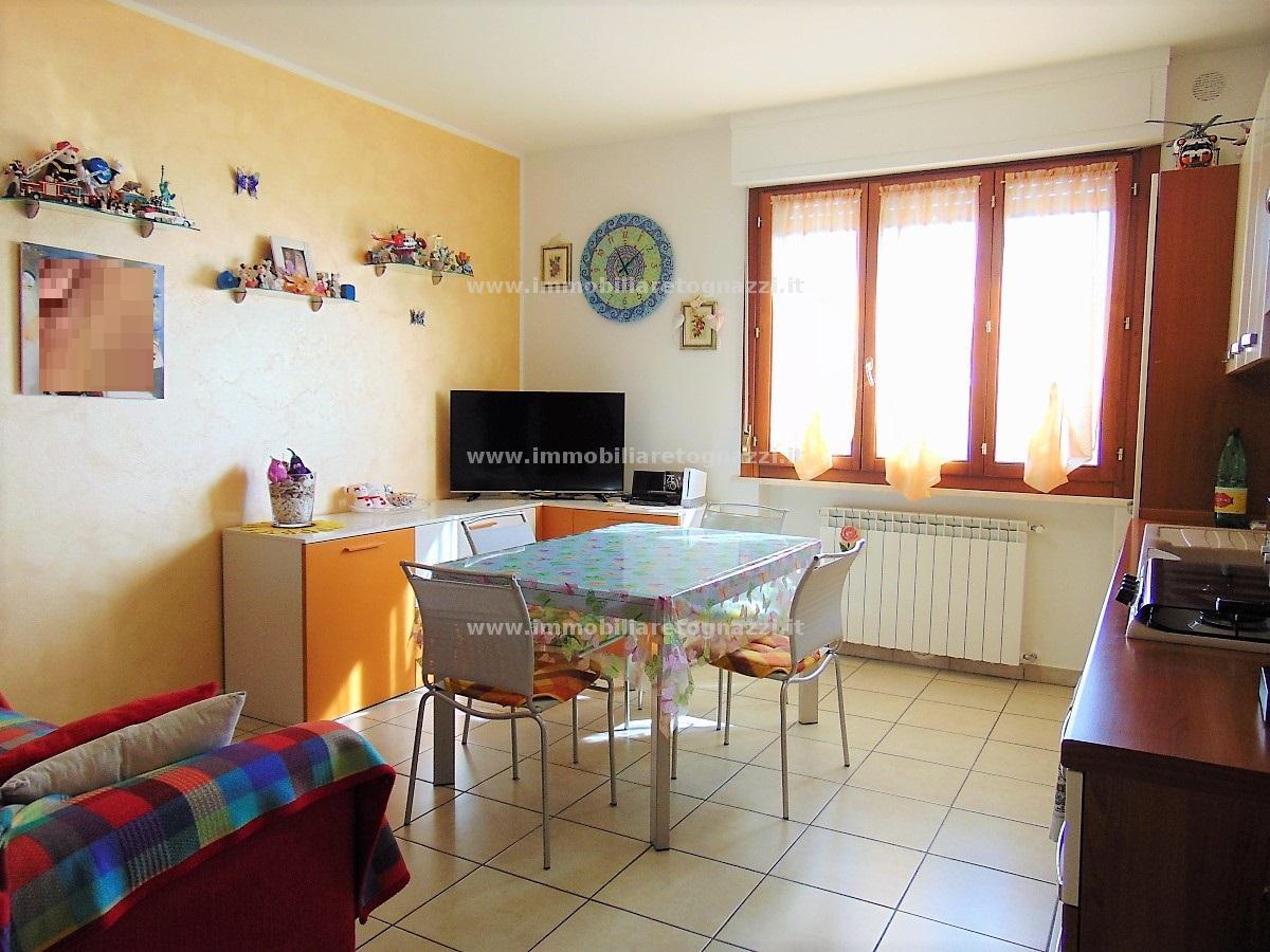 Appartamento in vendita a Gambassi Terme, 3 locali, prezzo € 130.000   PortaleAgenzieImmobiliari.it