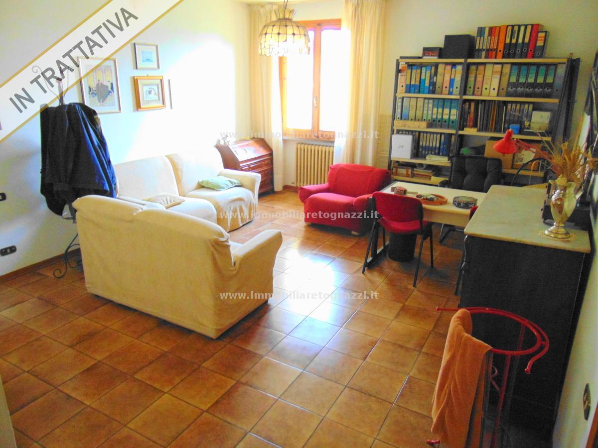 Vai alla scheda: Appartamento Vendita - Gambassi Terme (FI) - Codice -190710