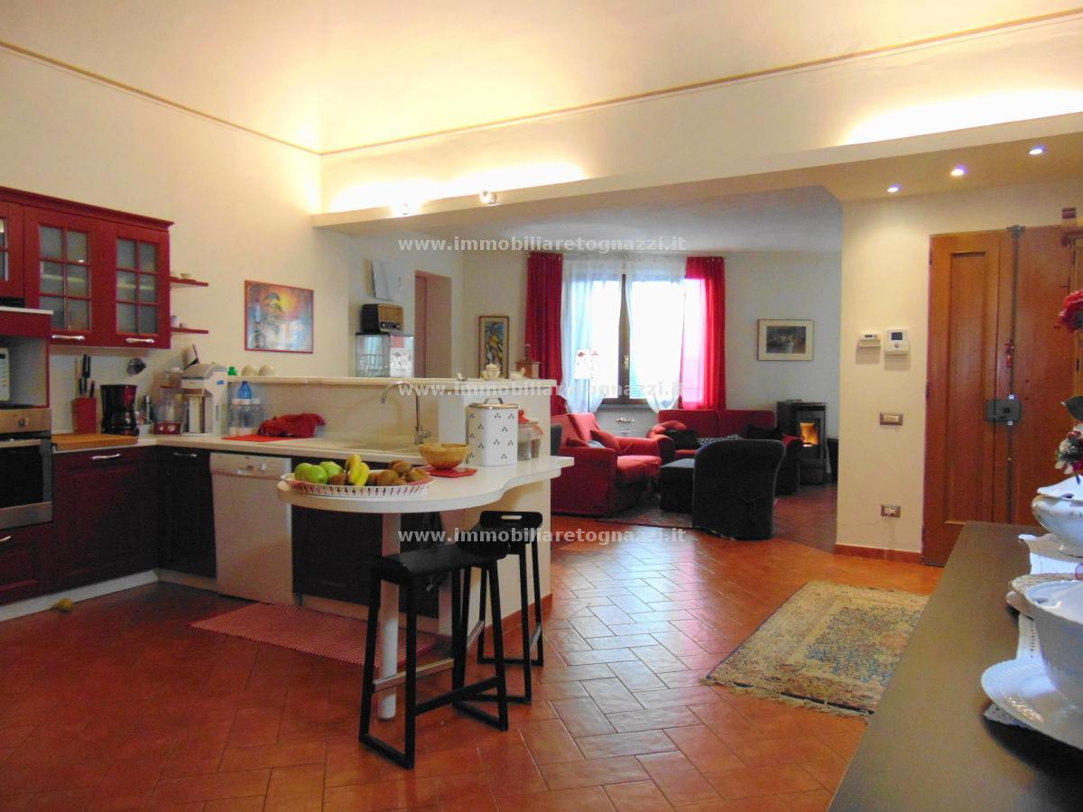 Vai alla scheda: Appartamento Vendita - Certaldo (FI) - Codice -20026