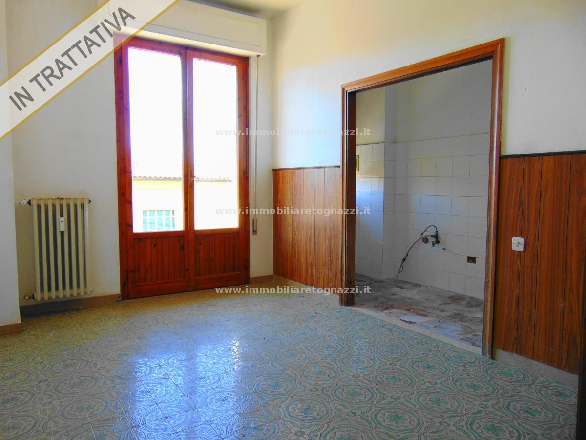Vai alla scheda: Appartamento Vendita - Certaldo (FI) - Codice -20072