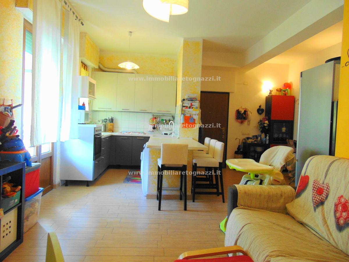 Vai alla scheda: Appartamento Vendita - Castelfiorentino (FI) - Codice -200710