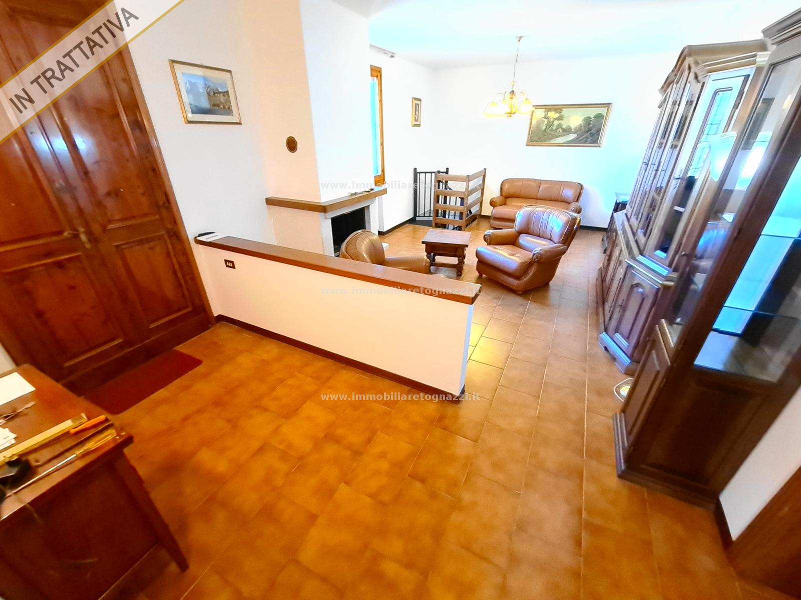 Appartamento in vendita a Certaldo, 3 locali, prezzo € 195.000 | PortaleAgenzieImmobiliari.it