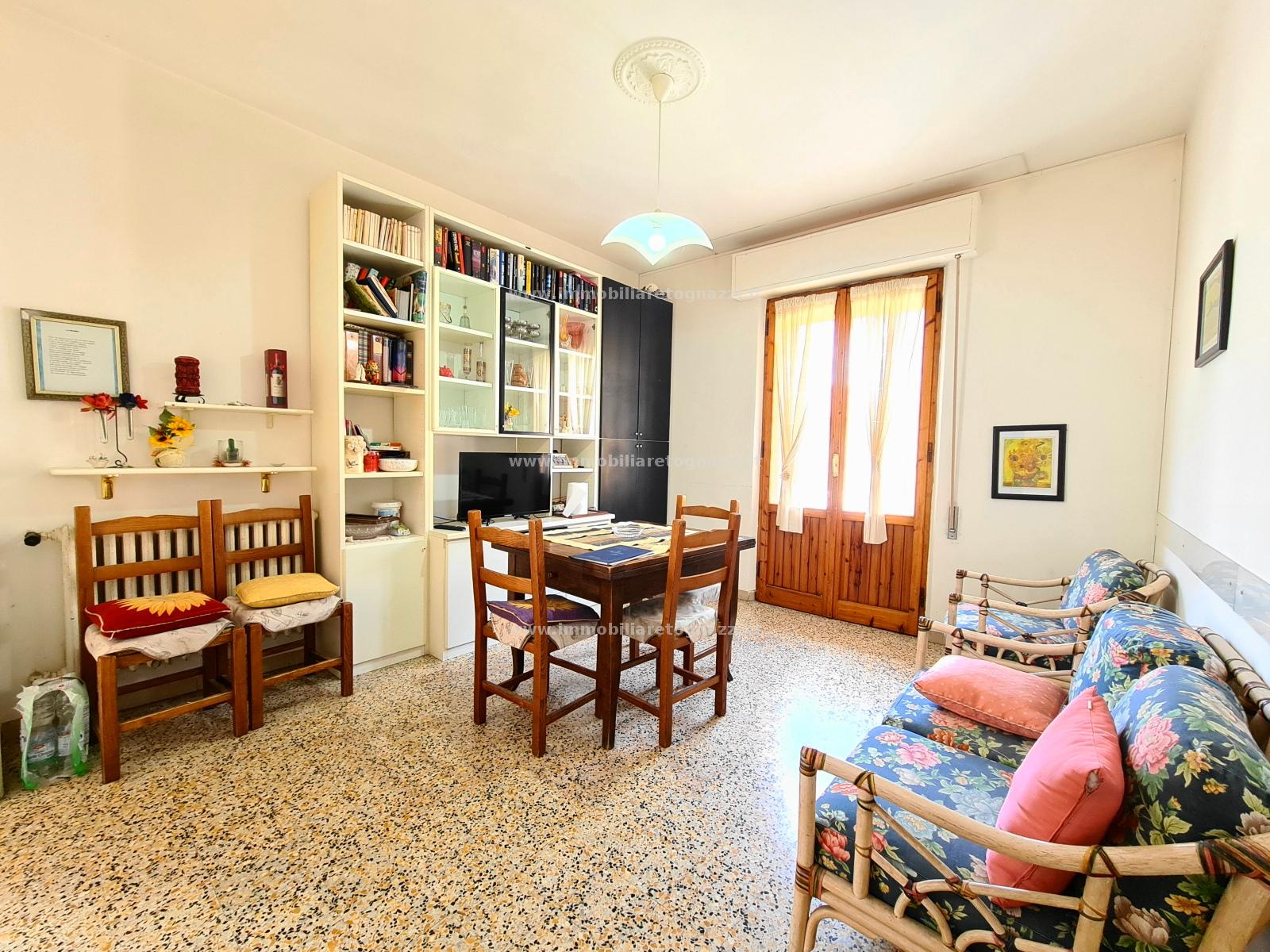 Appartamento in vendita a Certaldo, 4 locali, prezzo € 135.000 | PortaleAgenzieImmobiliari.it