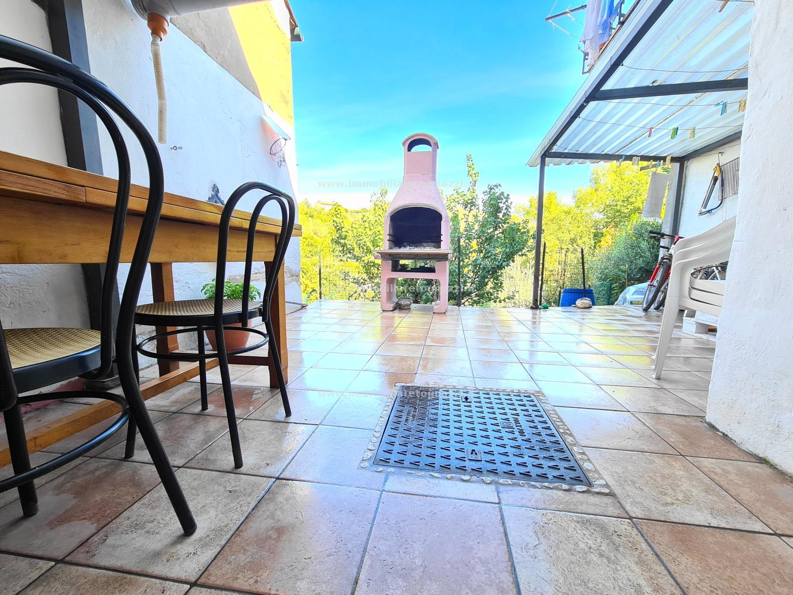 Appartamento in vendita a Certaldo, 5 locali, prezzo € 150.000 | PortaleAgenzieImmobiliari.it