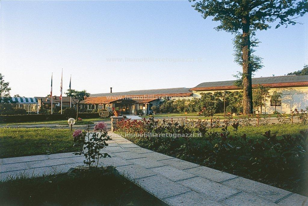 Vai alla scheda: Albergo / Hotel Vendita - Firenzuola (FI) - Codice 81117