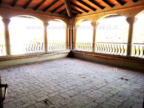 Altro in vendita a Montaione, 10 locali, prezzo € 290.000 | CambioCasa.it